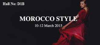 Morocco Style /Casablanca' Da Buluşmak Dileğiyle